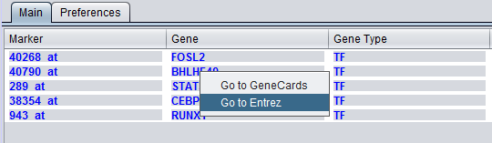 CNKB Gene List Right click.png